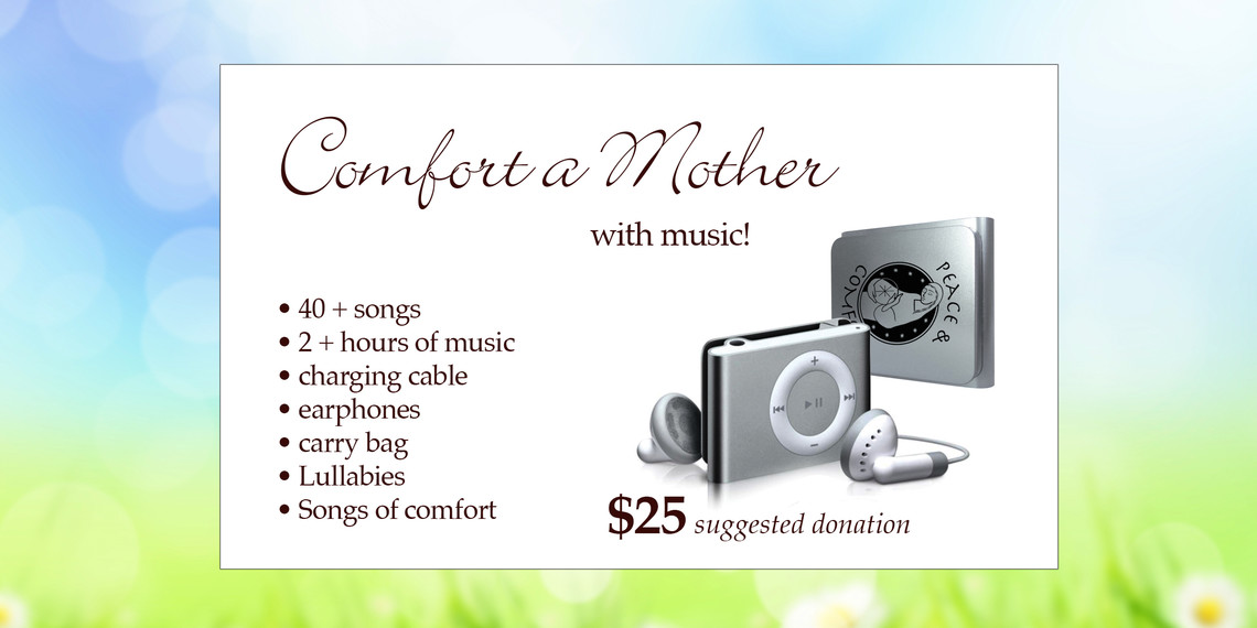 Comfort With Music 6